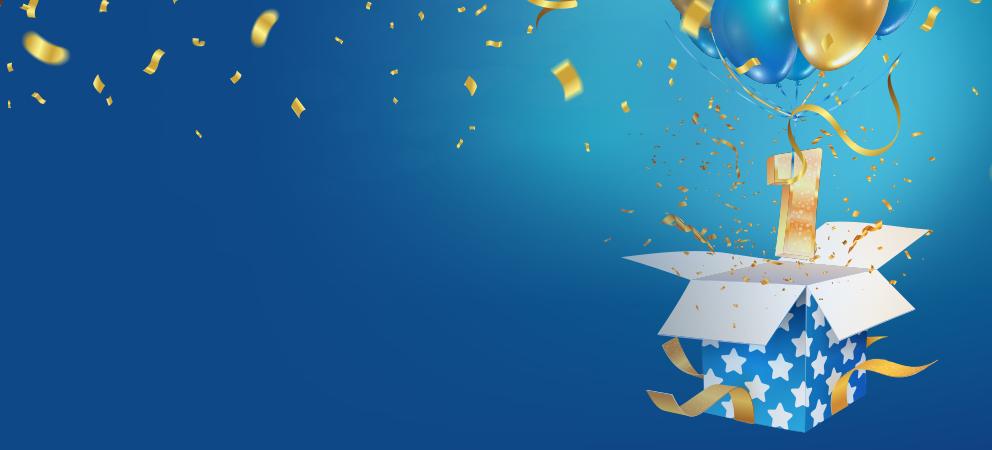 Linia de credit VIS – un an împreună!