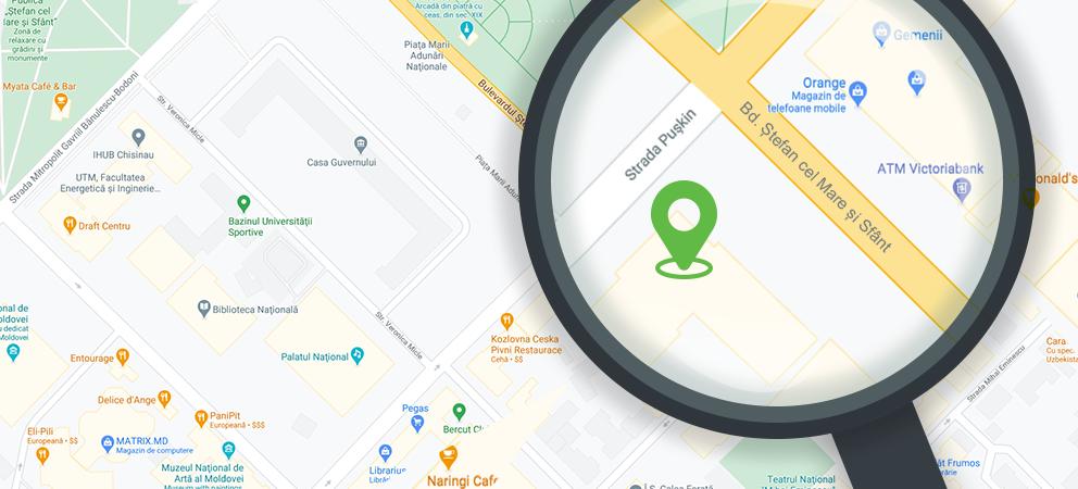 CreditPrime și-a deschis primul său centru de deservire a clienților