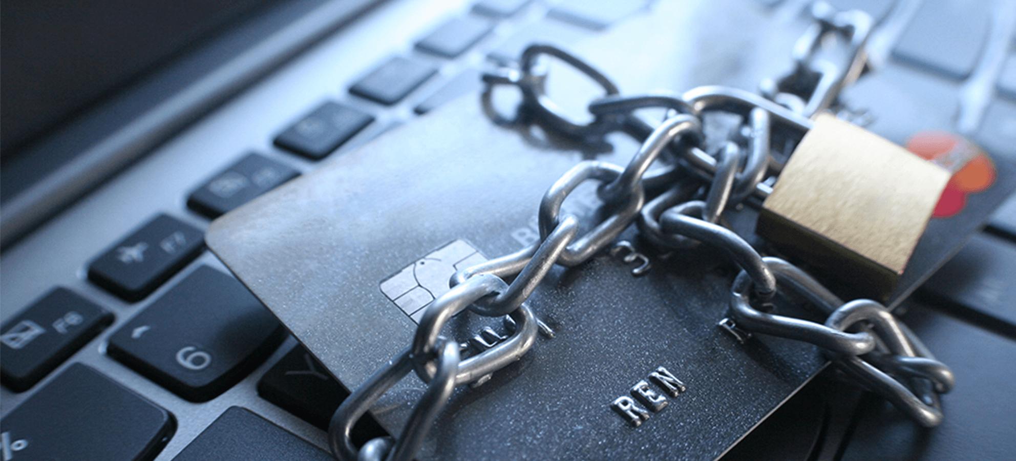 Protejează-ți datele cu caracter personal